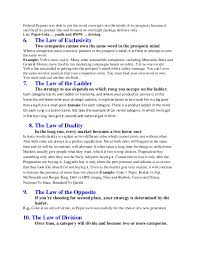22 Immutable Laws Of Marketing 22 Immutable Laws Of Marketing