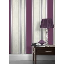 Purple Striped Wallpaper Designs Related Wallpapers Brown Striped Wallpaper Uk 622907