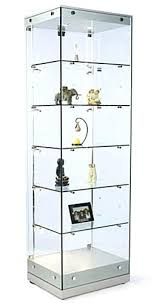 metal glass cabinet glass cabinets metal storage cabinet glass doors