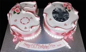 60th Birthday Cakes For Women Healthy Food Galerry
