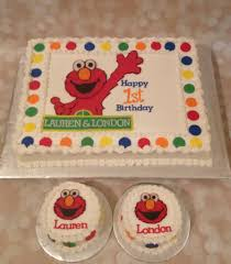 87 Elmo Themed Birthday Cake Sams Club Birthday Cake Designs Elmo