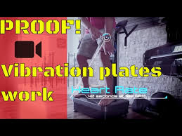 Do Whole Body Vibration Machine Really Work Proof