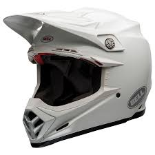 Bell Moto 9 Carbon Flex Helmet