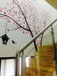decor tree wall art for living room