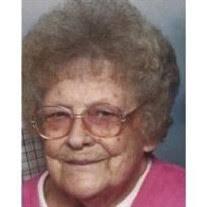 """Lola Margaret """"Marg"""" Evans Karlen Carr Obituary - Visitation ..."""