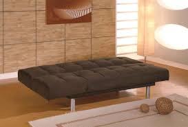 modern futon mattress IKEA brown color Futons Pinterest Modern
