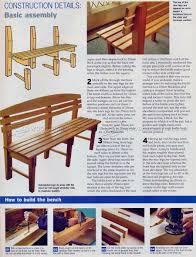 japanese furniture plans. bench seat plans japanese furniture o