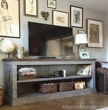 entertainment center ideas. Add More Colors In Your Life By These Diy Entertainment Center Ideas