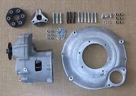 Air Trikes SPG4 gearbox conversion kit Subaru engines EA-81 82 EJ-18 ...