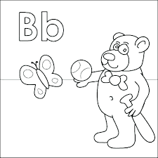 letter s coloring page pages for letters b printable with my colouring capital c coloring pages with letters