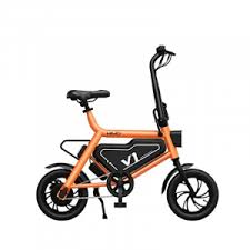 <b>Электровелосипед Xiaomi HIMO</b> V1 Electric Bicycle Orange купить ...