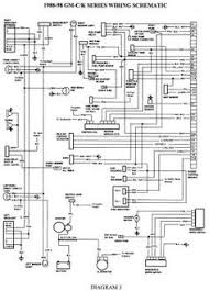 12 best chevy images electrical wiring diagram chevy trucks hot rods gmc truck wiring diagrams on gm wiring harness diagram 88 98