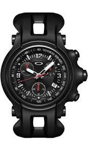 oakley 12 gauge watch luxury swiss chronograph men s watch dolores on