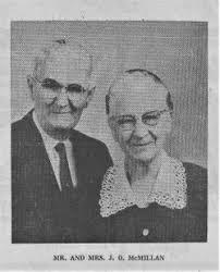 "Affie Jane ""Effie"" Cunningham McMillan (1889-1971) - Find A Grave Memorial"