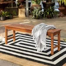 walker edison furniture company brown