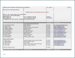 Dod 8570 Chart Luxury Electrical Test Certificate Template