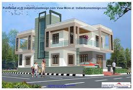 Home Outside Design India Modern Exteriors Villas Design Rajasthan Style Home