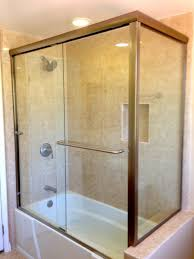 bathroom narrow bathtub foot bathroom corner bathtubs gl side shower combo small white tub combined