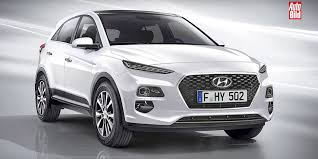 Hyundai's upcoming all-electric long-range SUV to reportedly start ...