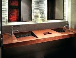 commercial bathroom countertops restroom and sinks home sink faucets