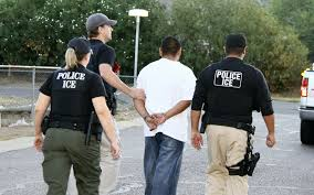 How can an illegal immigrant become legal in the US?