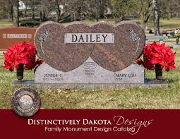 Family Monument Designs Distinctive Family Monument Designs By Dakota Granite Issuu