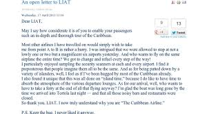 Letter To Airline How To Write A Complaint Letter To American Airlines