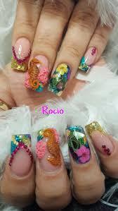 Best 25+ Encapsulated nails ideas on Pinterest | Acrylic nails ...