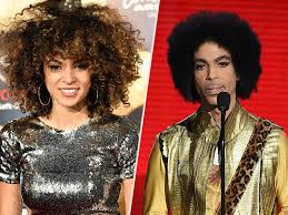 kandace springs remembers friend mentor prince i hate that he s gone kandace springs prince earl gibson bet getty images for bet kevin winter getty images