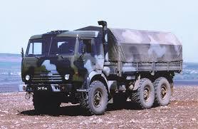 КАМАЗ технические характеристики история создания фото и  КамАЗ 5350