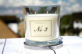 This one for me has the strongest scent and the one which has the ability  to ensure the fragrance spreads throughout the house and to me, it actually  does ...