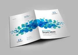 Design Corporate Dots Corporate Identity Pack Design Template