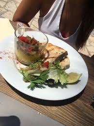 Des Belles Assiettes Pour Pas Trop Cher Picture Of Restaurant La