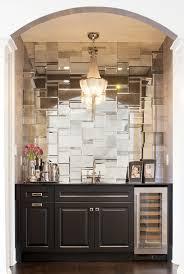 kitchen cool mirror backplash antique mirror glass backsplash tile