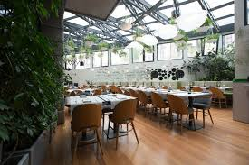 Inspiring projects Berthelot's Modern Restaurant Design in Bucharest (9) restaurant  design Inspiring projects: