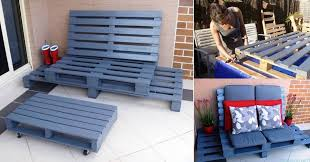 Turning pallets into furniture Into Unique Explosioncom 17 Creative Ways Of Turning The Pallets Into Amazing Pieces Of Furniture