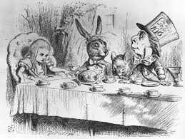 Who is the Real <b>Alice in Wonderland</b>? - Biography