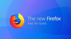 Configura el tratamiento avanzado cookies en Firefox para evitar el seguimiento