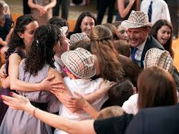 Simchas and Celebrations - May 4, 2016: Washington Hebrew Congregation