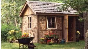 building your garden shed basic steps