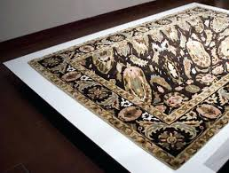 trippy area rugs