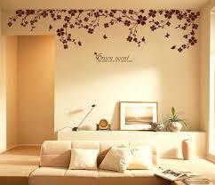 wall decor stickers bedroom art room 3d contemporary