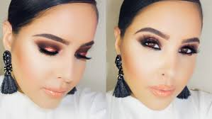 hooded eyes makeup tips and tricks for perfect blending nelly toledo fashion