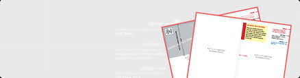 Premium Flyers Printing Layout Templates