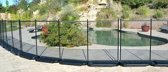 pool fence cost guardian pool fence cost how much does a guardian pool fence cost pool fence costco