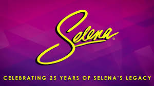 Download selena vector (svg) logo by downloading this logo you agree with our terms of use. Stripes Joins In On Selena 25 Years Celebration Premiering Selena Cups At Stores Ktxs
