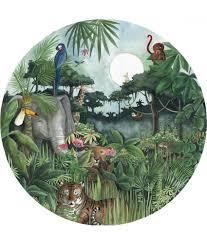 Regenwoud Hartendief