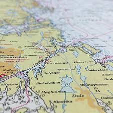 Print On Demand Nautical Charts Pod Datema
