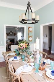 dining room paint color wythe blue by benjamin moore