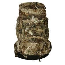 Markhor Zion Vario Backpack 55+<b>10L</b> - Realtree AP | Real tree ...
